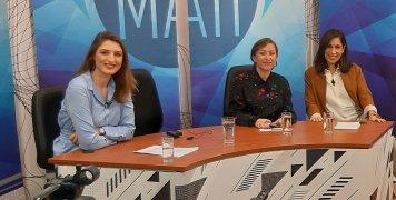 Η διοργάνωση του πρώτου TEDx Chios παρουσιάζεται στην Αλήθεια TV