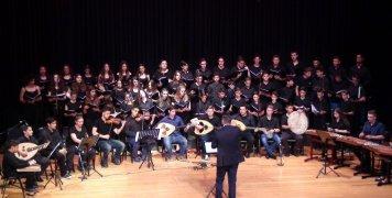 Το υπέροχο Μουσικό Σχολείο
