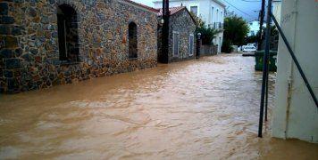 Οι πλημμύρες του 2015