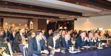 Συνέδριο της REV OIL