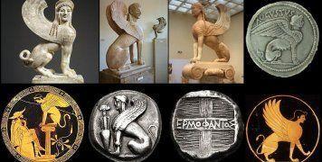 Ευρήματα του Μουσείου