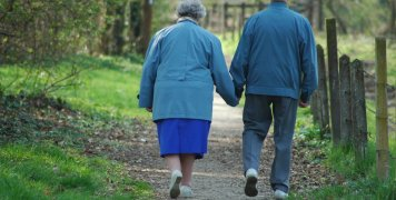 50 λεπτά περπάτημα την ημέρα αλλάζουν τη ζωή μας