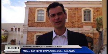 Δήμαρχος Χίου