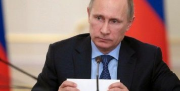 Σύμφωνα με τον Ρώσο Πρόεδρο εξετάζονται τα στοιχεία