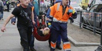 Πληροφορίες ότι ο μηχανισμός που προκάλεσε την έκρηξη ήταν τοποθετημένος σε έναν χαρτοφύλακα μέσα σε ένα βαγόνι