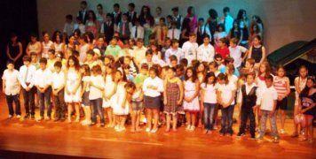 7ο Δημοτικό Σχολείο, εκδήλωση Ομήρειο