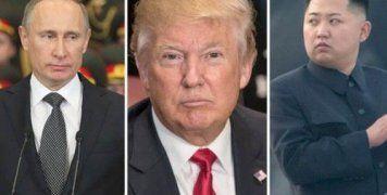 Οι δύο πρόεδροι δεσμεύτηκαν να συνεργαστούν σε μια σειρά θεμάτων όπως η τρομοκρατία και η Συρία