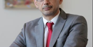 Ο Γιάννης Καντώρος, διευθύνων σύμβουλος Ομίλου INTERAMERICAN.