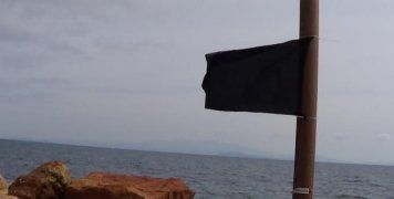 Διαμαρτυρία ψαράδων στη Φάρκαινα