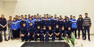 Οι Μεικτές Ομάδες Παίδων και Νέων της ΕΠΣ Χίου συμμετέχουν στο Πανελλήνιο Πρωτάθλημα που θα εξελιχθεί σε 9 ημέρες με αγώνες μέρα παρά μέρα!