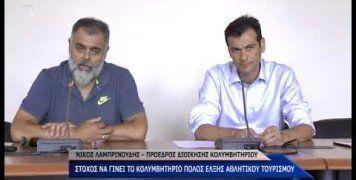 Μ. Βουρνούς, Ν. Λαμπρινούδης