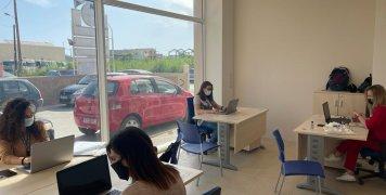 Σε νέες εγκαταστάσεις το Περιφερειακό Γραφείο Ασύλου Χίου