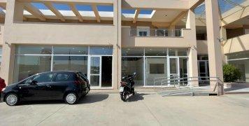Σε νέες εγκαταστάσεις το Περιφερεαικό Γραφείο Ασύλου Χίου