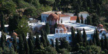Μοναστήρι των Οινουσσών
