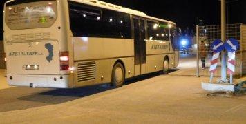 Ανετο το ταξίδι με τα Λεωφορεία