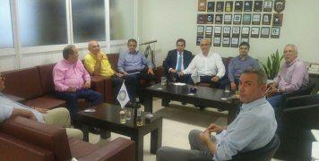 Φωτο από την συνάντηση