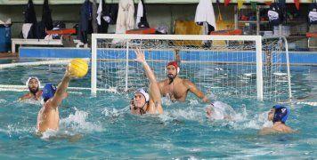 ΝΟΧ/Astra Airlines-Απόλλων 14-13 στα πέναλτι για το Κύπελλο Ελλάδος στο πόλο-Φωτό: Κώστας Μιλτ. Αναγνώστου