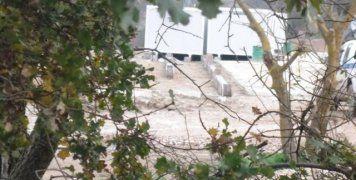 Παράνομη τοποθέτηση οικίσκων στην ΒΙΑΛ καταγγέλλει ο Πρόεδρος του Χαλκειούς
