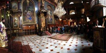 Καθεδρικός Ναό Αγίας Τριάδος της Βιέννης