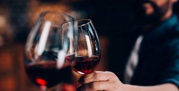 κρασί, αλκοόλ