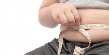 παχυσαρκία, μεζούρα