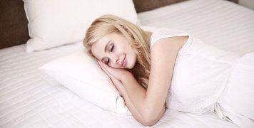 10+ τρόφιμα για καλό ύπνο και πραγματική ξεκούραση