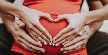 εγκυμοσύνη, γονείς