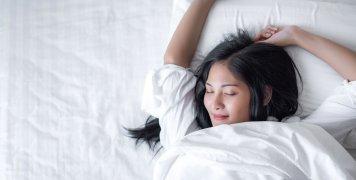 γυναίκα, ύπνος