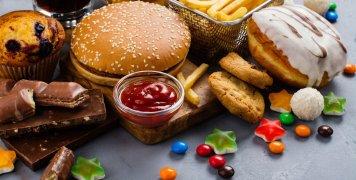 ανθυγιεινά τρόφιμα