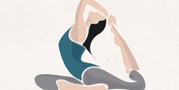 yoga_illustation
