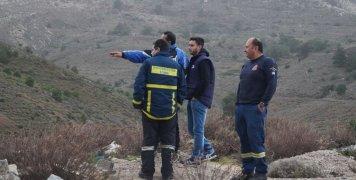 Οι Πυροσβέστες ψάχνουν τους αγωγούς... εκτόνωσης