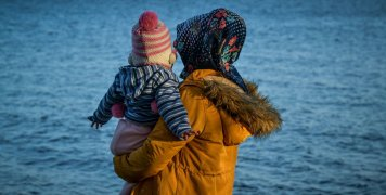 Aναλγησία, περιφρόνηση, μίσος, κακία από κάποιους Έλληνες για τους πρόσφυγες
