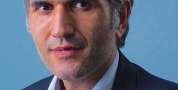 Murat Erzincanli, νέος Γενικός Διευθυντής Οικονομικών Υπηρεσιών.