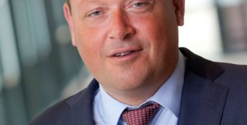 Vincent Teekens, νέος Γενικός Διευθυντής Ασφαλιστικών Εργασιών.