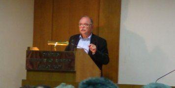 Ομιλία του Δ. Παπαδημούλη
