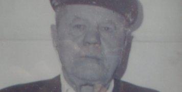 Ο πατέρας του Δημήτρη Φρεζούλη