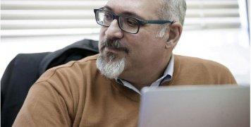 Ο Νίκος Θωμαΐδης, Καθηγητής Αναλυτικής Χημείας ΕΚΠΑ