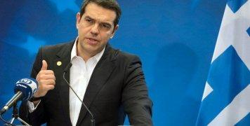 Αναβολή κατάργησης νησιωτικού ΦΠΑ ανακοίνωσε από τις Βρυξέλλες ο Αλέξης Τσίπρας, αλλά τελικά για 6 μήνες