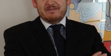Βαγγέλης Βερνάρδος, διευθυντής ανάληψης κινδύνων γενικών ασφαλίσεων INTERAMERICAN.
