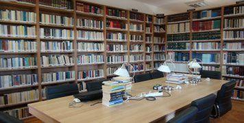 Τρείς Αίθουσες 9000 βιβλία