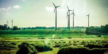 Η Google θα λειτουργεί αποκλειστικά με ανανεώσιμες πηγές ενέργειας μέχρι το 2030