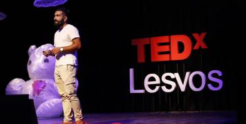 TEDxLesvos 2019: unXpecTED