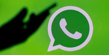 WhatsApp-aplication