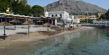 Περιοριστικά μέτρα λόγω κορωνοϊού στις παραλίες, στα μαγαζιά εστίασης, στα καφέ…