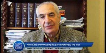 dimitris_sarris_gia_proloptika_metra_ghrokomeiou_26_03_20