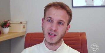 Project Happiness: Χοληστερίνη & αθηρωμάτωση αρτηριών από τον Αλέξανδρο Κουκούλη