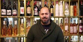 Project Happiness: 10+1 συμβουλές για επιλογή κρασιού από τον Χρήστο Λιβανό