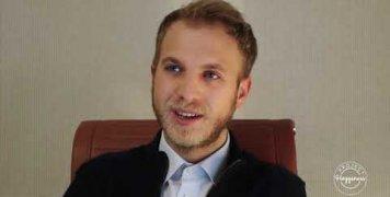 Project Happiness: Μύθοι & αλήθειες για τη διατροφή από τον Αλέξανδρο Κουκούλη