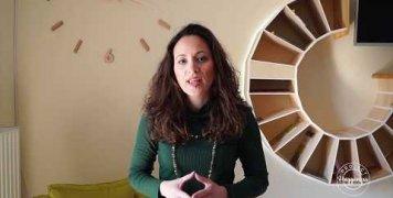 Project Happiness: Πότε να ξεκινήσω θεραπεία για το άγχος από τη Σοφία Ζαννίκου