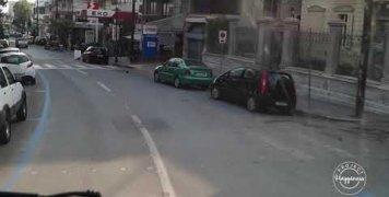 Project Happiness: Οδηγική συμπεριφορά στα οχήματα έκτακτης ανάγκης από τον Παντελή Κουνιάδη